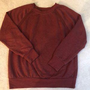 Prana Cozy-up Sweatshirt
